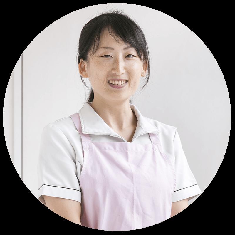 山田 智子